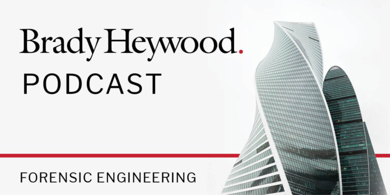 Podcasts Brady Heywood