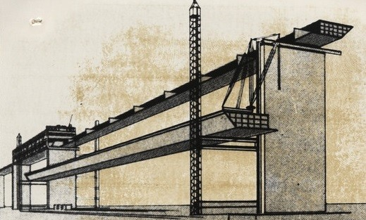 The West Gate Bridge Collapse Brady Heywood